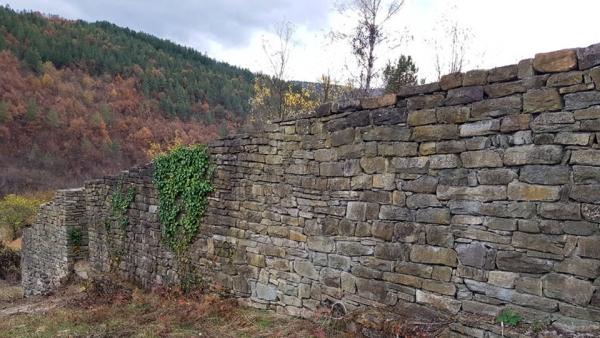 Средновековна крепост