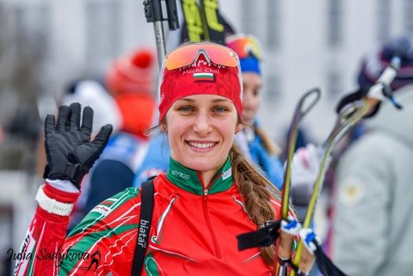Троянската гордост Милена Тодорова