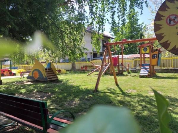 Започва поетапно възобновяване на дейностите в детските градини в община Троян