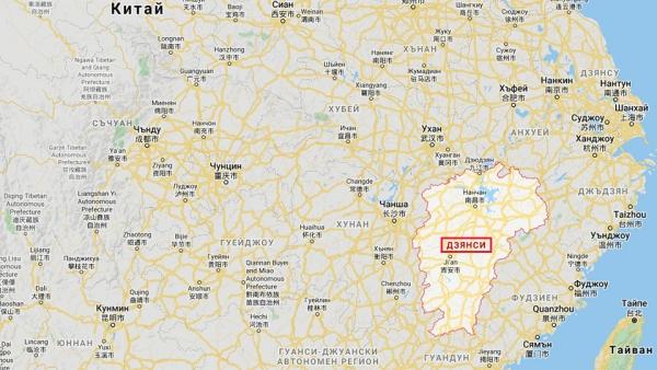 Китайски град със заявка за сътрудничество с Троян