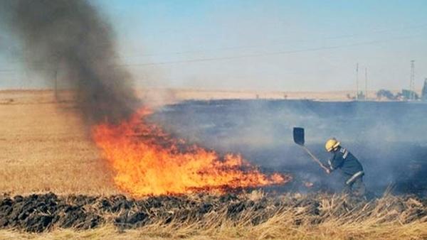 РСПБЗН - Троян предупреждава: Пази реколтата от пожар!!!