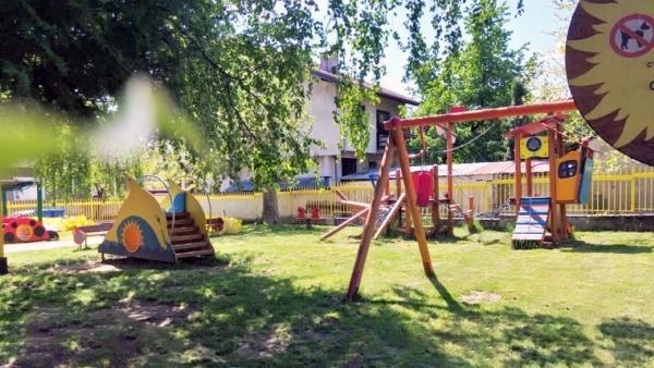 Детските градини започват да работят с обичайния режим, без прекъсване за летния сезон