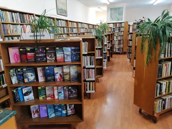 Библиотеката в Троян очаква още дарители за 150-те