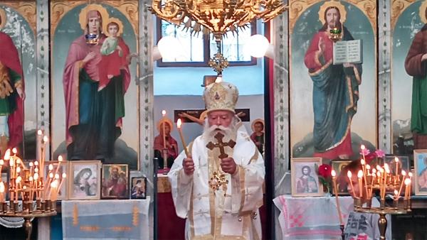 Ловчански митрополит Гавриил