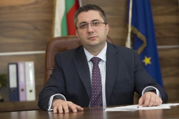 Николай Нанков - зам.-министър на МРРБ