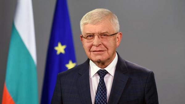 Кирил Ананиев - Министър на здравеопазването